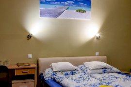 Standard szoba 3 ágyas