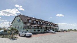 Land-Plan Hotel***& Restaurant