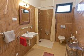 Zuhanyos fürdőszoba