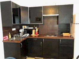 II.Apartman konyha