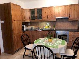 IV.Apartman konyha + étkező