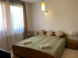 I.Apartman hálószoba