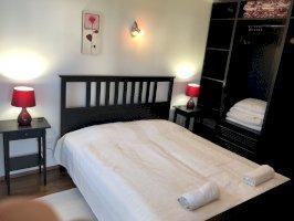 II.Apartman hálószoba