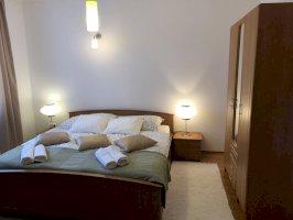 I. Apartman hálószoba