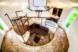 Homoki Yurt Luxury
