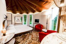 Homoki Yurt Luxury Easy Access