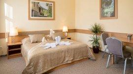 Standard plus Családi szoba 4 ágyas szoba