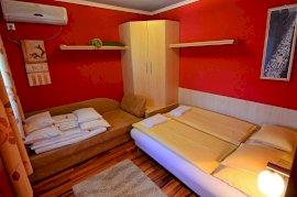 Bagolyvár Apartmanház