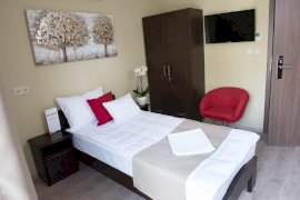 Hotel MeDoRa*** egyágyas