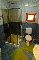 Bagolyvár Apartmanház - fürdőszoba