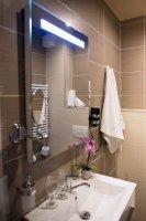 Hotel MeDoRa*** fürdőszoba