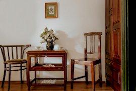 Levendula szoba