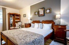 Kétágyas szoba a Kosborban