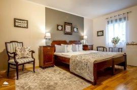 elegáns szobák
