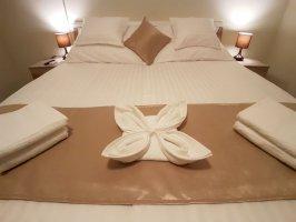 San Remo Med matrac