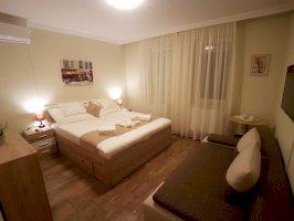San Remo hálószoba
