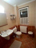 San Remo fürdőszoba