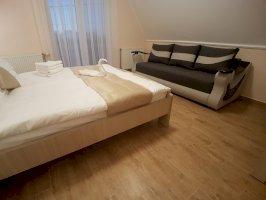 Ferrara hálószoba