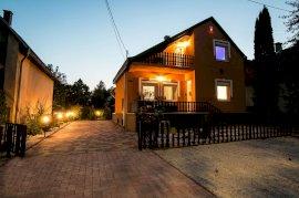 SpaHome Privát wellness villa
