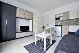 Villa Olivér 1 Premium apartman terasszal, 1 hálószobás