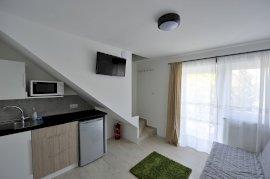 Villa Olivér 1 Komfort apartman erkéllyel, osztott szintes