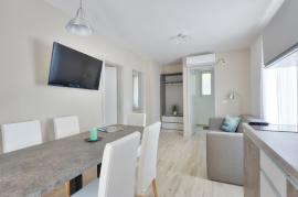 Villa 3 Premium apartman erkéllyel, 2 hálószobás