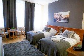 Kétágyas vagy családi szoba különággyal