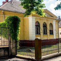 Servus Vendégház