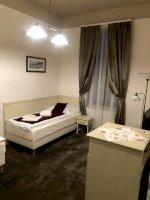 Kétágyas Vintage szoba