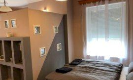 10-es szoba: 2 fős lakosztály