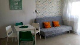 Oliva Wellness Apartman