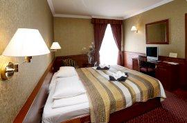Superior lux kétágyas szoba