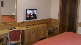 Hotel Aqua, Mosonmagyaróvár - szoba