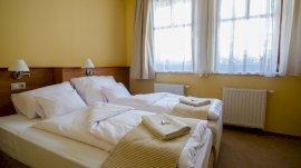 Klímás Apartman jellegű szoba 3 fő részére
