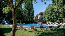 Wellness Hotel Szindbád