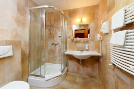 Classic szoba fürdő