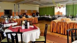 Hotel Szieszta - Étterem