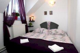 2 ágyas (francia) szoba