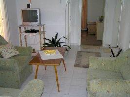Apartman 4 főnek (alsószint)