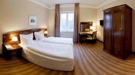 Udvarházi De Luxe kétágyas szoba