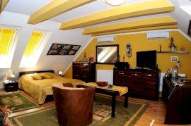 Luxus lakosztály