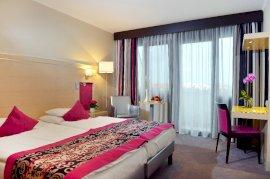 Premium View kétágyas szoba