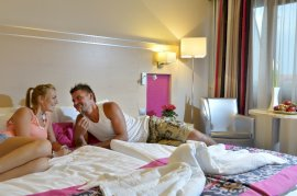 Premium Style szoba