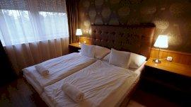 Superior kétágyas szoba