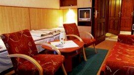 Kétágyas komfort szoba