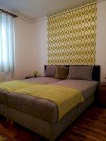 Apartman két háló+nappalival 7 fő részére