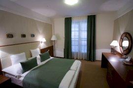 2 ágyas kabin