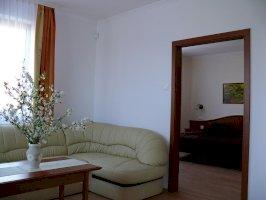 Családi apartman - 3 fős