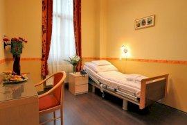Petite egyágyas szoba