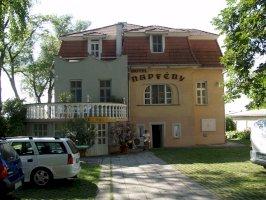 szálláshelyek Balatonkenesén